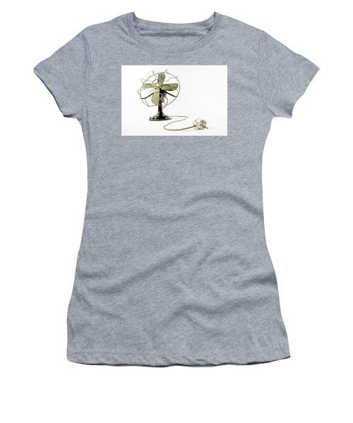 Vintage Fan 4 Women's T-Shirt