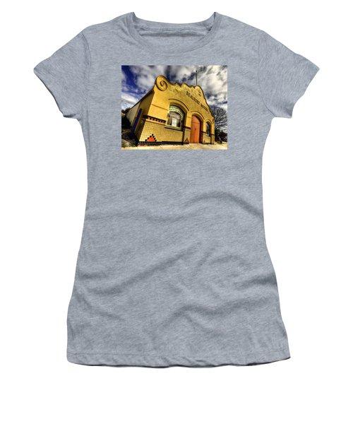 Vintage Gem Women's T-Shirt (Athletic Fit)