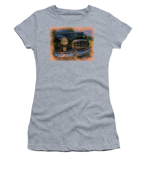 Vintage Nash Women's T-Shirt
