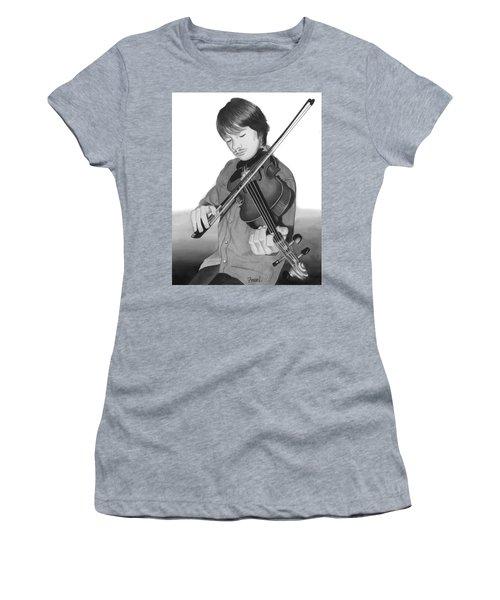 Viola Master Women's T-Shirt (Athletic Fit)