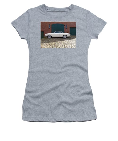 Volkswagen Karmann Ghia Women's T-Shirt