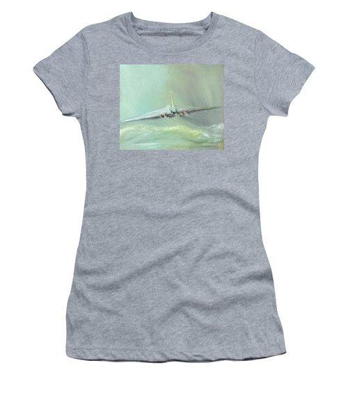 Vulcan B1 Sortie Women's T-Shirt