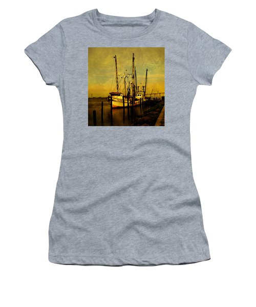 Waiting For Tomorrow Women's T-Shirt
