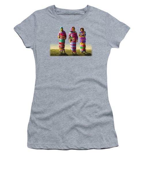 Walk The Talk Women's T-Shirt