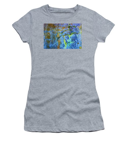 Wall Abstraction I Women's T-Shirt