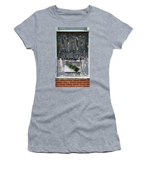 War House Women's T-Shirt