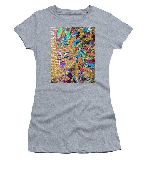 Warrior Woman Women's T-Shirt