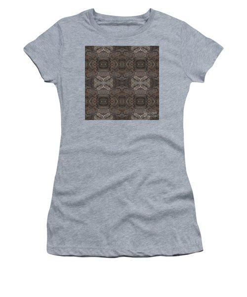 Water Pattern Women's T-Shirt