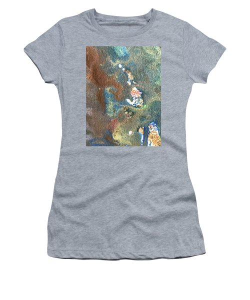 Waterburst Women's T-Shirt