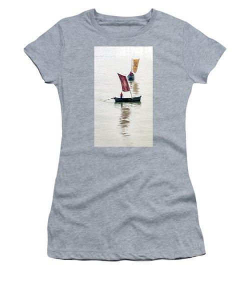 Watercolor. Women's T-Shirt