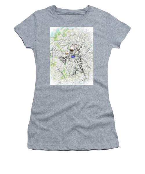 We Fade To Grey 4 Part 3 Women's T-Shirt