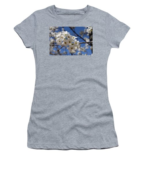 Welcome Colorado Spring Women's T-Shirt (Athletic Fit)
