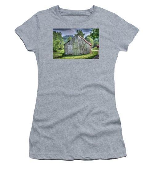 Wells Barn 11 Women's T-Shirt