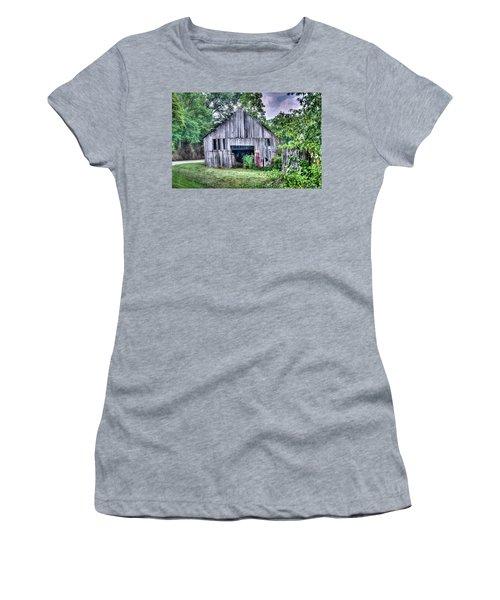Wells Barn 3 Women's T-Shirt