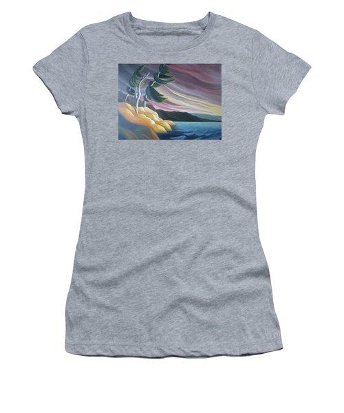 West Wind Women's T-Shirt