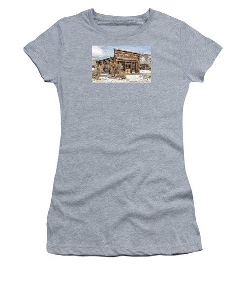 Western Saloon Women's T-Shirt