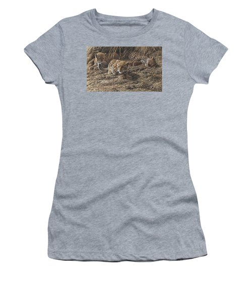 What Do You Hear? Women's T-Shirt