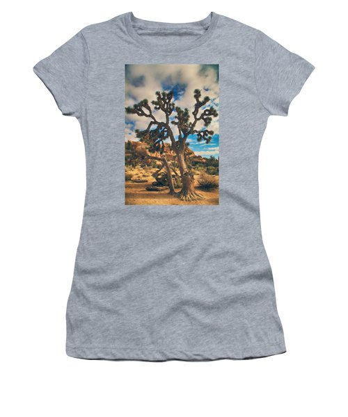 Women's T-Shirt featuring the photograph What I Wouldn't Give by Laurie Search