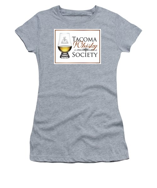 Whisky Women's T-Shirt (Athletic Fit)