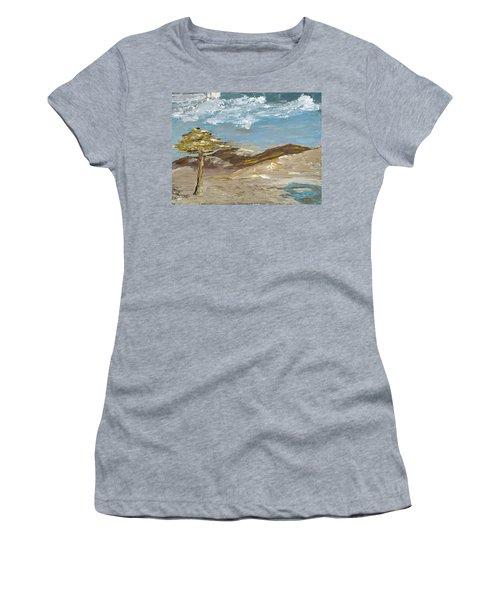 Whispering Dunes Women's T-Shirt