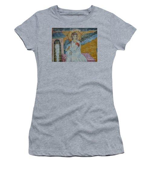 White Angel Women's T-Shirt
