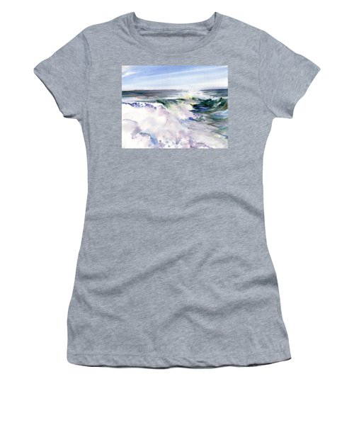 White Water Women's T-Shirt