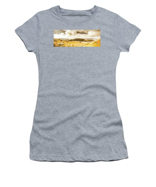 Wild Country Lookout Women's T-Shirt
