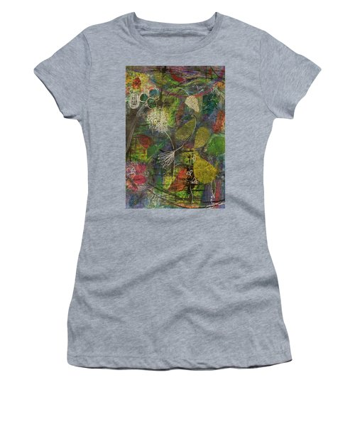 Wildflower Two Women's T-Shirt