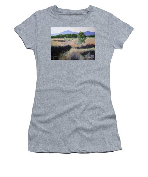 Willamette Evening Shadows Women's T-Shirt