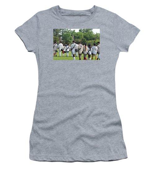 Williamsburg Women's T-Shirt