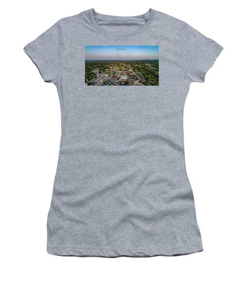 Willimantic Panorama Women's T-Shirt