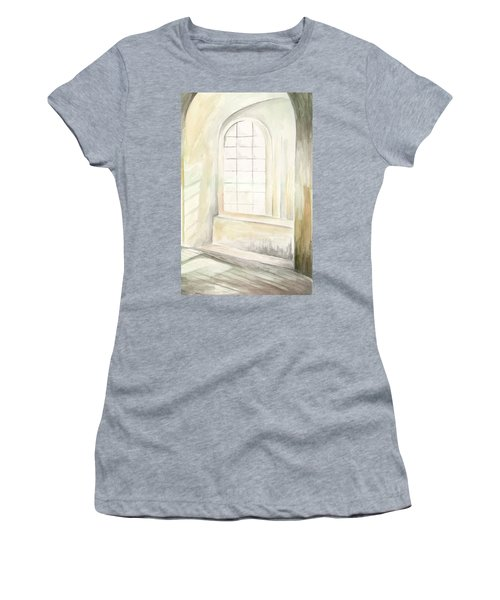 Window Women's T-Shirt