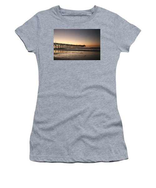 Winter Dawn Women's T-Shirt