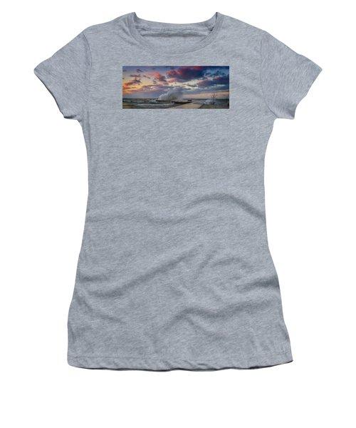 Winters Fury Women's T-Shirt