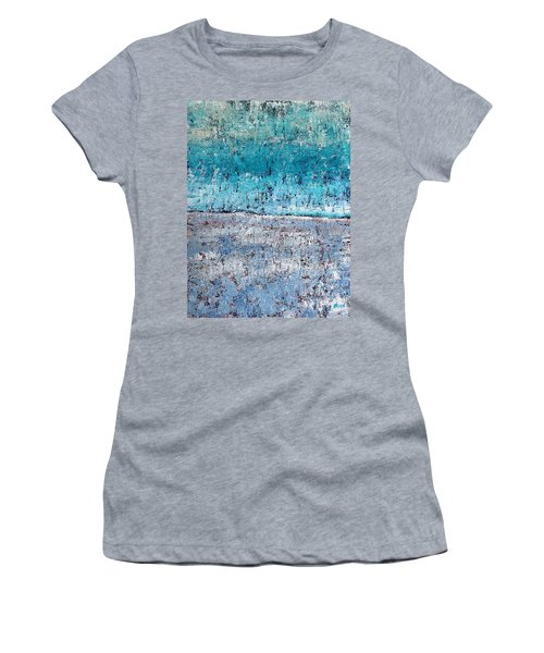 Wintry Mesa Women's T-Shirt