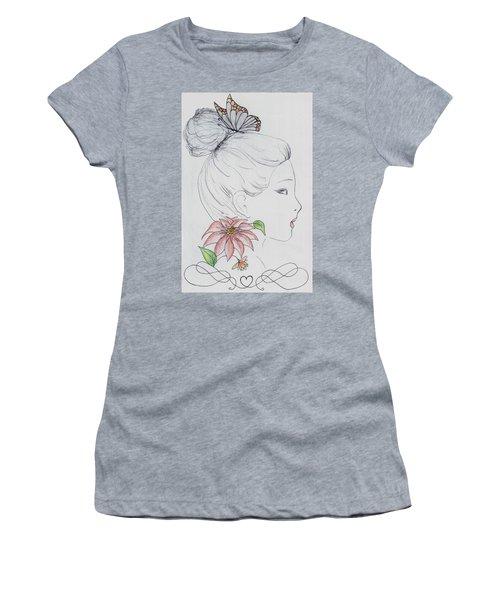 Woman Design - 2016 Women's T-Shirt (Athletic Fit)