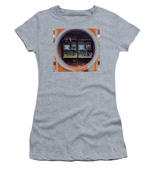 Wompatuck 11 Women's T-Shirt
