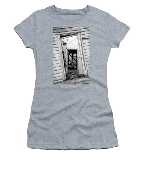 Wonderwall Women's T-Shirt
