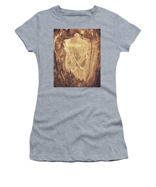 Woodland Women's T-Shirt