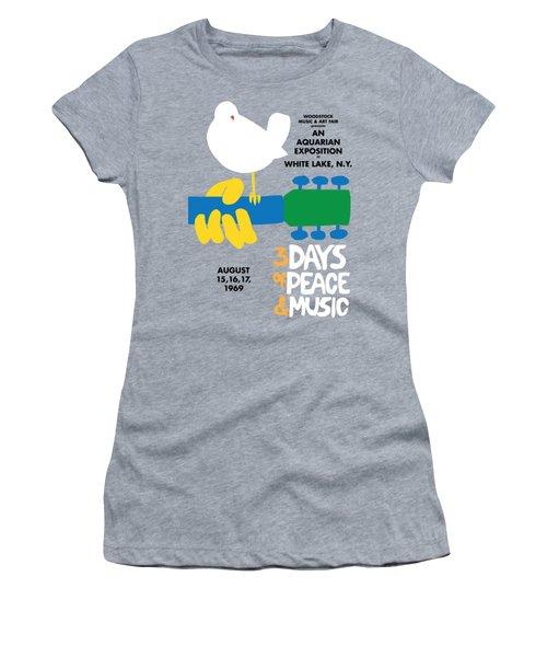 Woodstock Women's T-Shirt