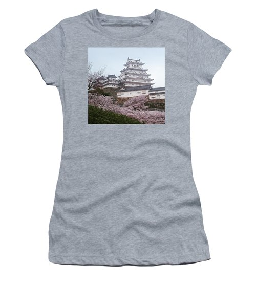 World Heritage  Women's T-Shirt (Athletic Fit)