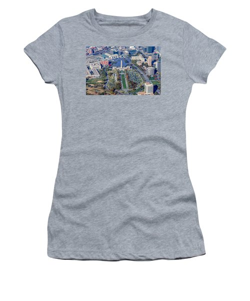 World Series Rally 2015 Women's T-Shirt