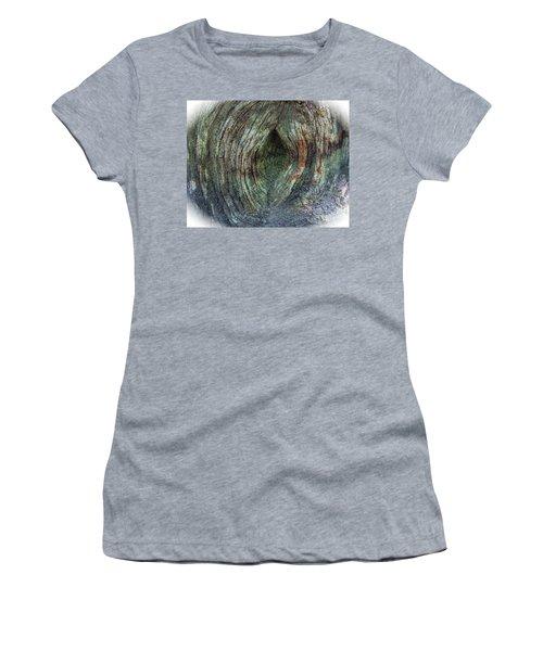 Yoni Au Naturel Une Women's T-Shirt