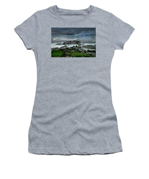 Zamas Beach #14 Women's T-Shirt