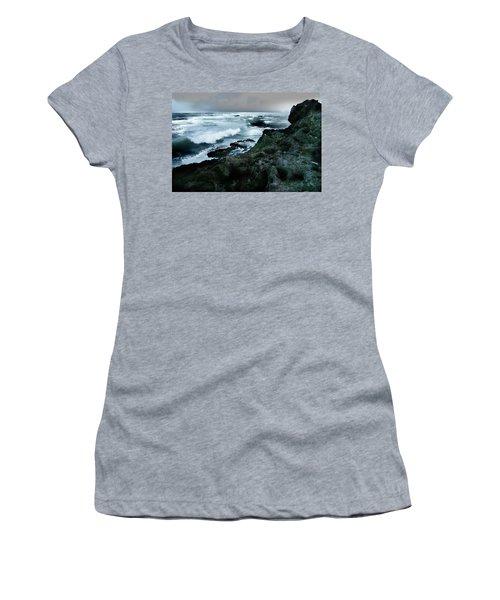 Zamas Beach #5 Women's T-Shirt