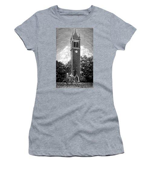 Campanile 1928 Women's T-Shirt