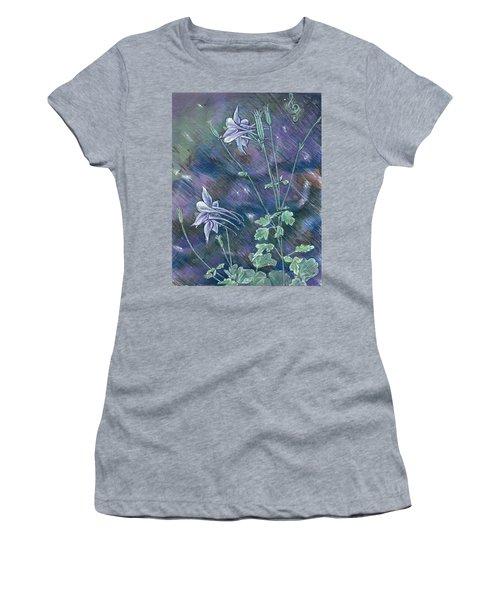 Columbine Song Women's T-Shirt