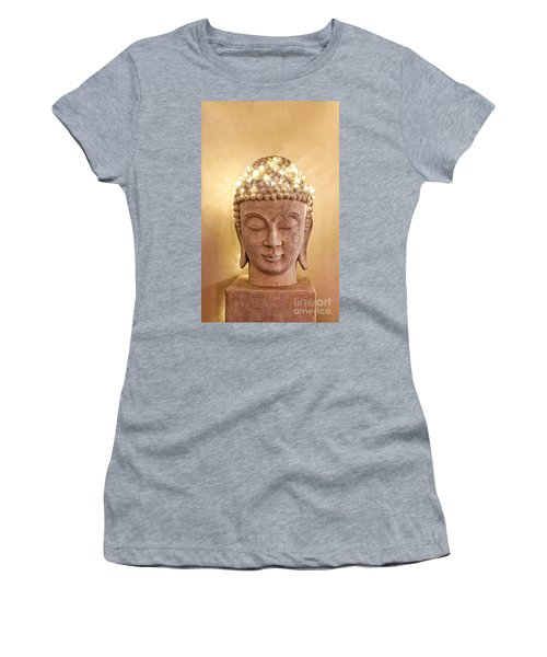 Dawn Buddha Women's T-Shirt