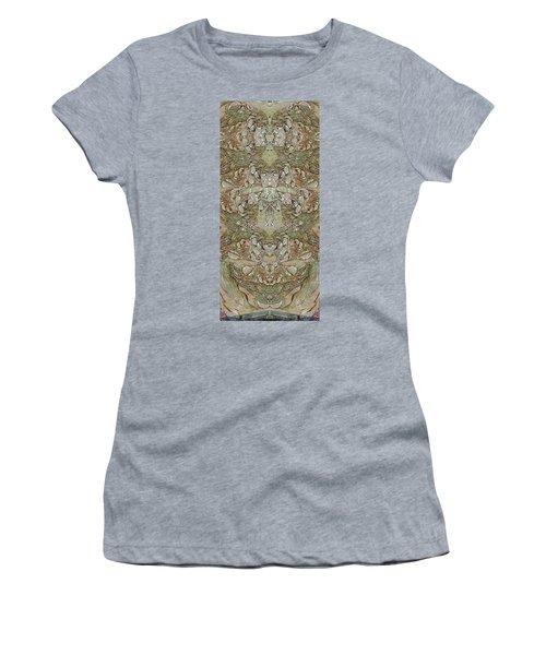 Desert Wall Women's T-Shirt