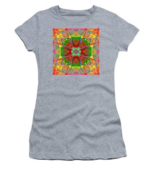 Mandala 12 8 2018 Women's T-Shirt